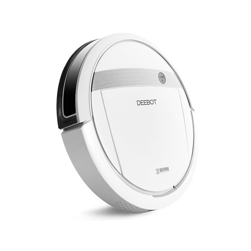 Deebot M88 Vacuum Cleaning Robot Ecovacs