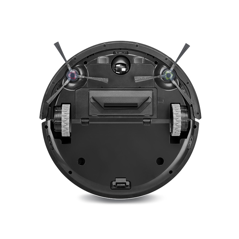 ... Goods_image_1523153975ECOVACS Robot Vacuum DEEBOT 901 3 ...