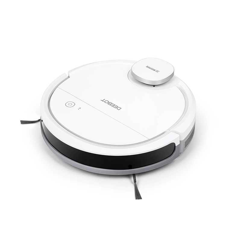 Deebot Ozmo 900 Vacuum Cleaning Robot Ecovacs