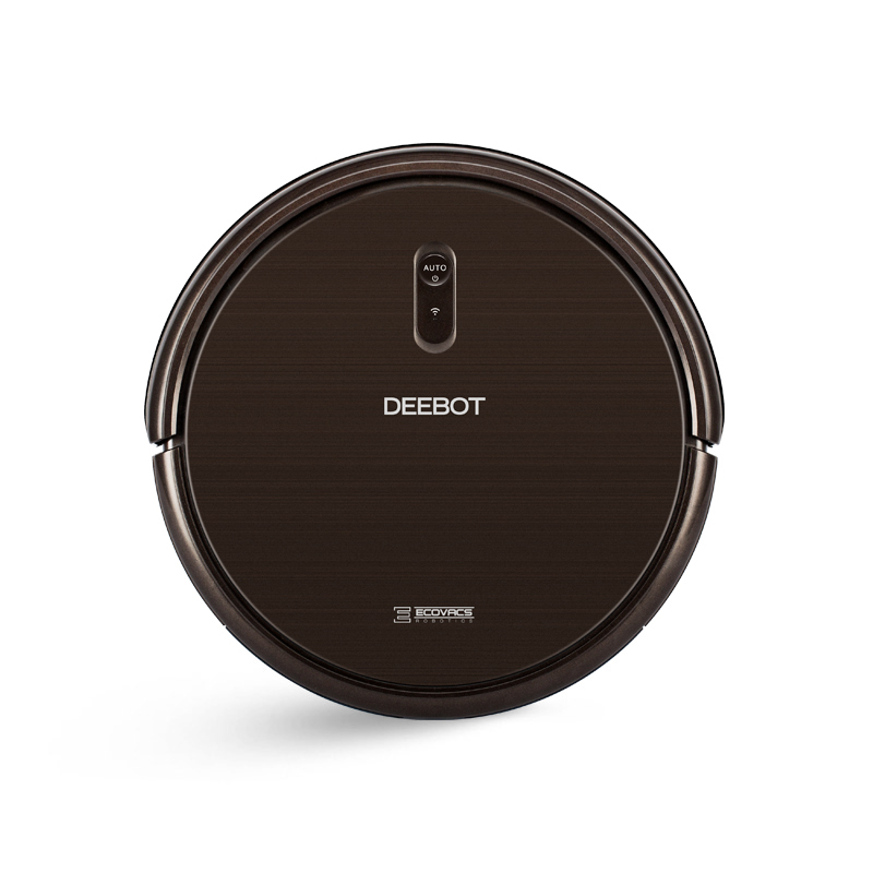 Deebot Vacuum Cleaning Robot Ecovacs