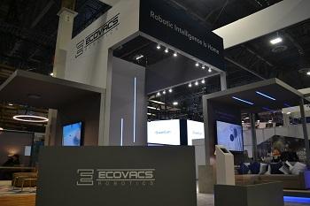 Press Release | ECOVACS ROBOTICS